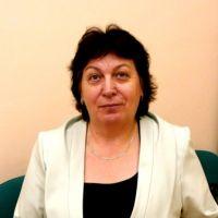 Григорьевская Наталья Юрьевна